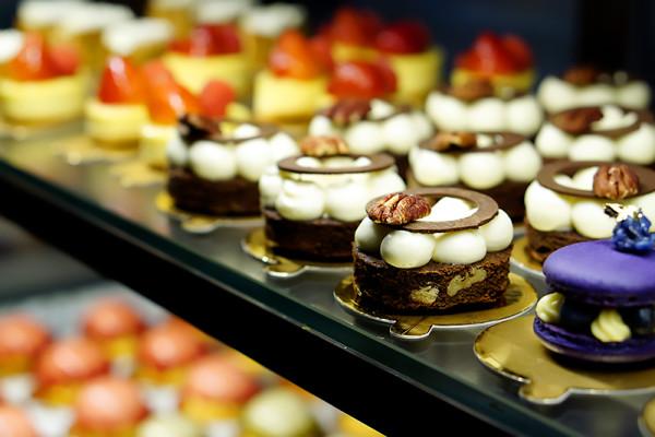 Colony at The Ritz-Carlton Millenia Singapore - Desserts3