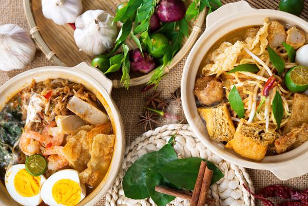 Indonesian Food Festival Novotel Singapore Clarke Quay