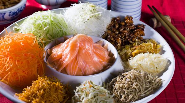 Giveaway - NSC Norwegian Salmon Yusheng 2
