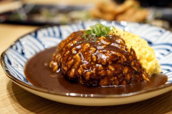 Ramen Keisuke Lobster King by Keisuke Takeda - Fluffy Omelet Rice