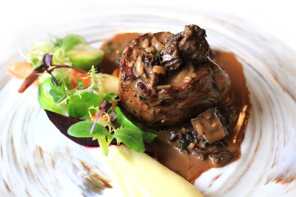 Senso Ristorante & Bar Joins Palate Dining Programme