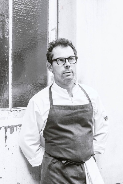 BLU Welcomes 3-Michelin Star Chef Pascal Barbot - Chef