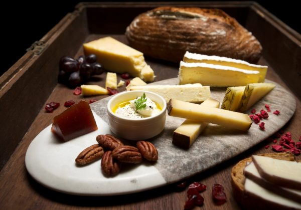 Ash & Elm_Cheese Platter