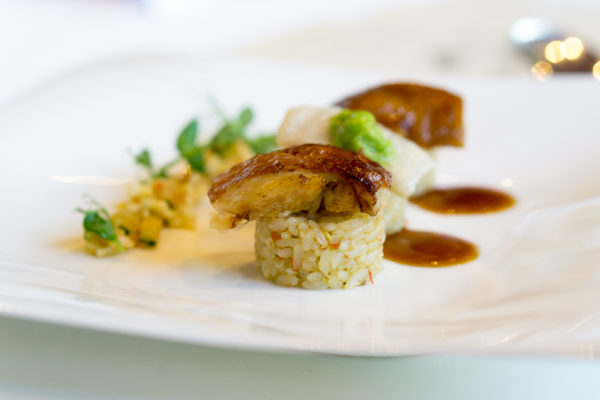 Exclusive Niigata City Set Menu at Tong Le Private Dining - Uonuma Chicken Rice