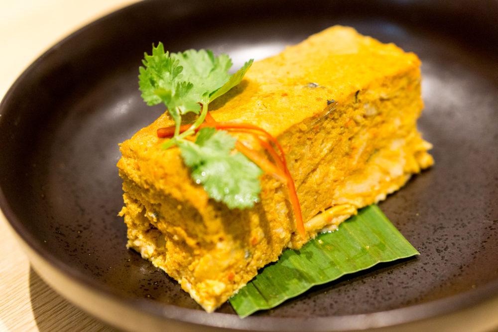 Chinese New Year 2018 - Folklore Tok Panjang Dinner - Otah