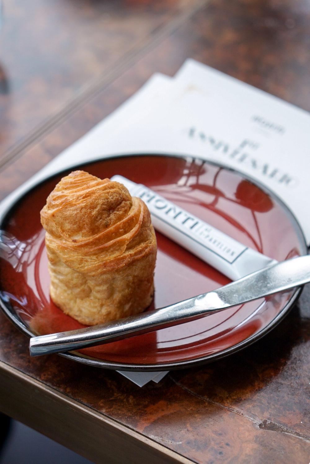 Monti Singapore 1st Anniversario - Bread