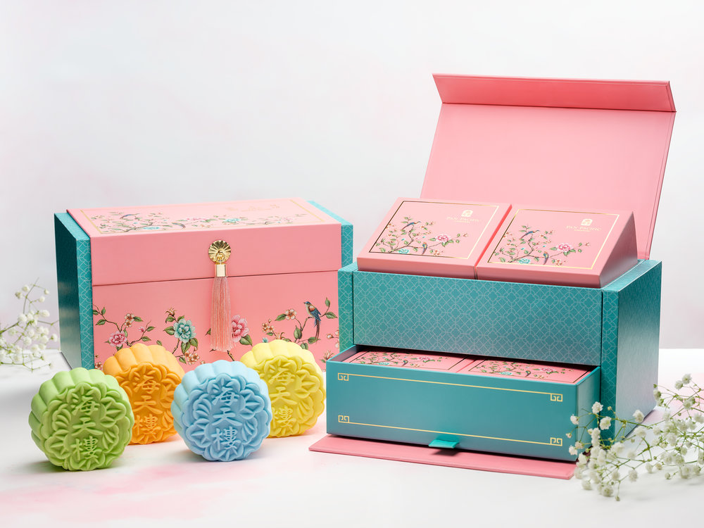 Hai Tien Lo - Four Treasures Snowskin Mooncakes.jpg