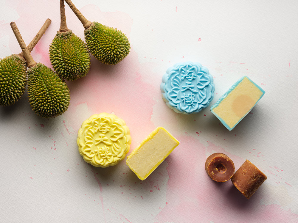 Hai Tien Lo - Mao Shan Wang Durian and Durian Gula Melaka Snowskin (NEW).jpg
