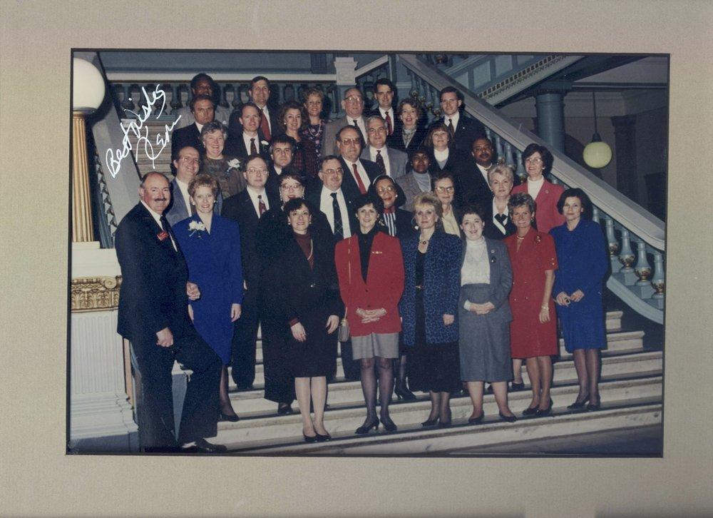 Leadership Academy 1993