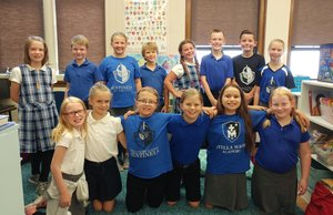 Elementary Program - Kindergarten - 4th Grade