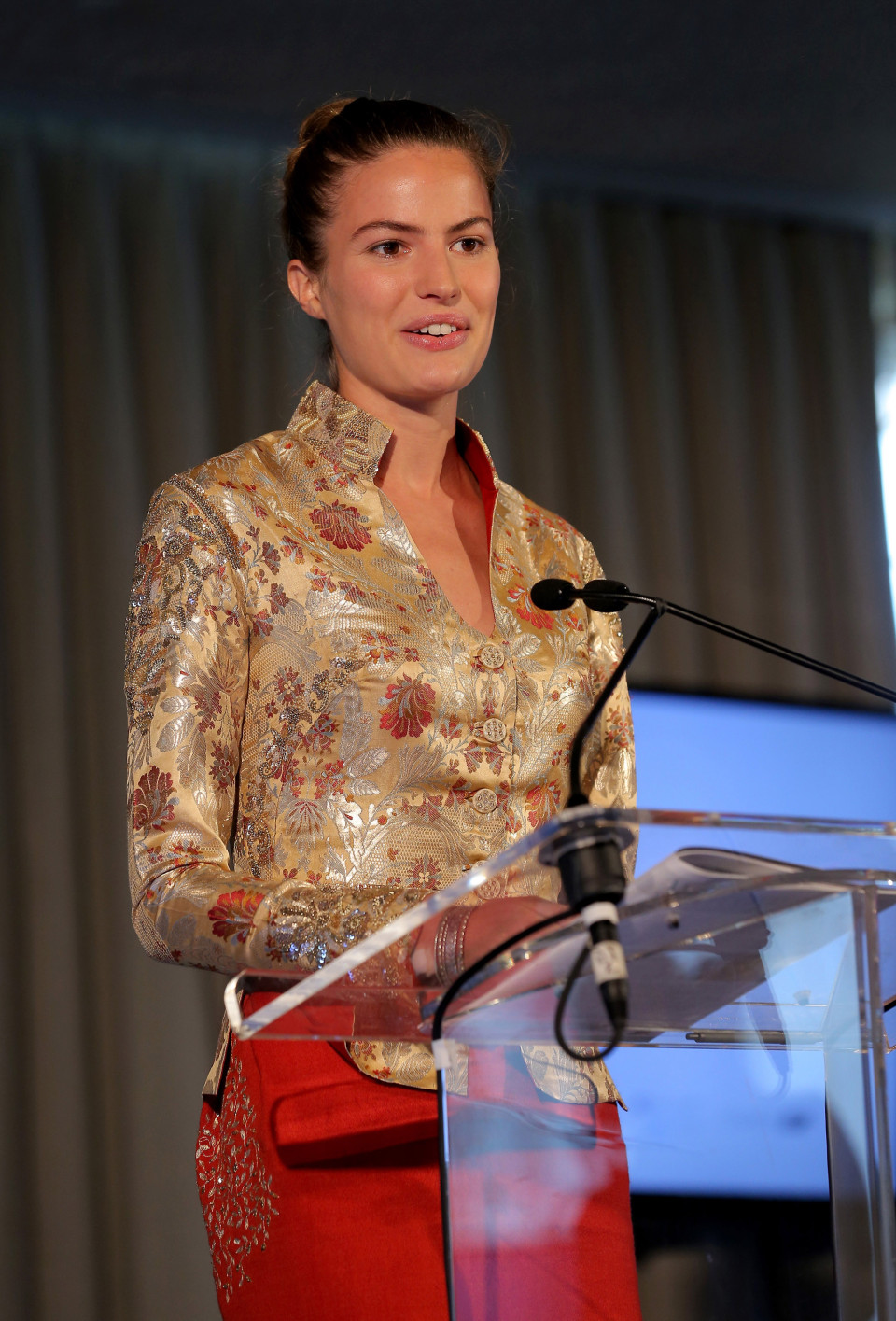 Cameron Russell's movement #myjobshouldnotincludeabuse inspired thousands of models to come forward with stories of abuse and has led to the creation of the Model Mafia.