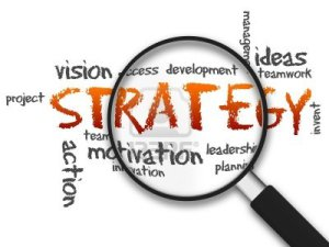strategy focus