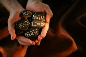love and belief