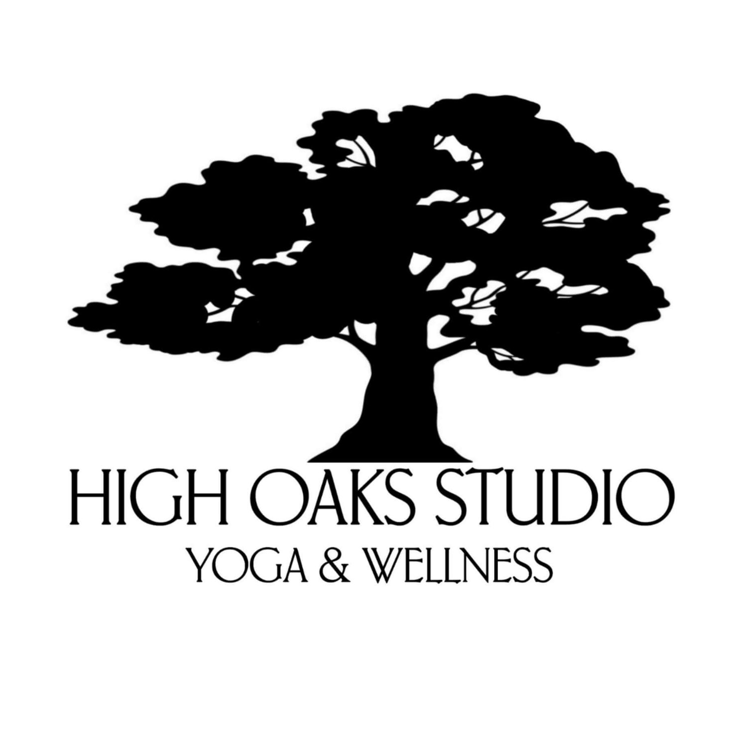 High Oaks Studio