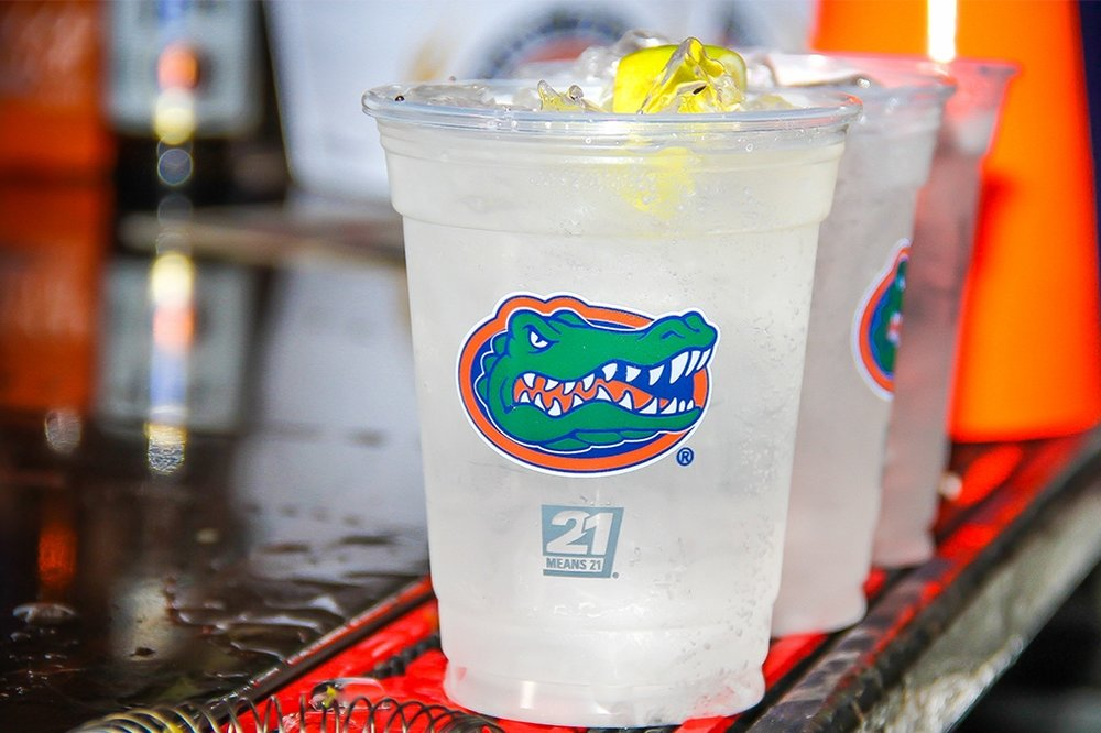 Gator Get Down - GATORS take over the streets of downtown Orlando. Pull out your best GATOR GEAR and come join us. Your tickets gets you drinks at each venue.