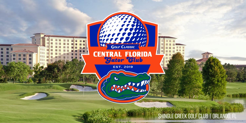 Central Florida Gator Club | Golf Classic