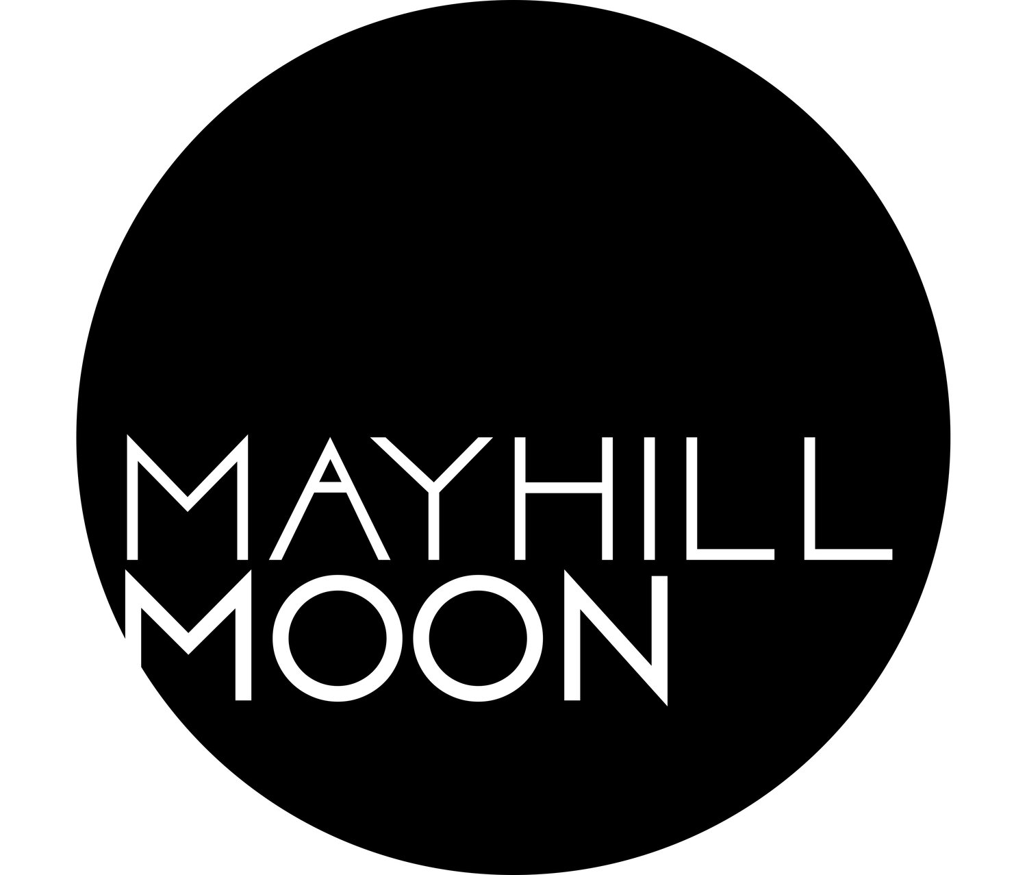 Mayhill Moon