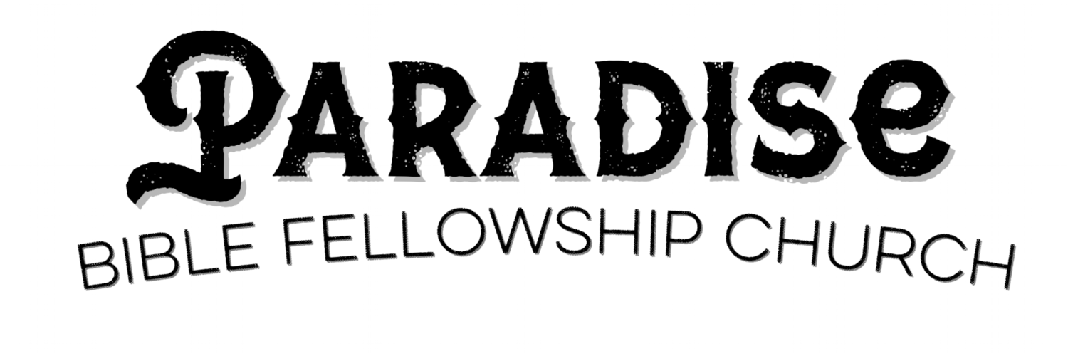 Paradise Bible Fellowship Church