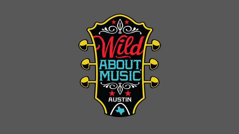 Wild About Music