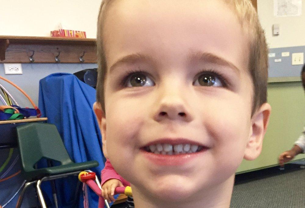 Preschool - Age 2 - Age 4