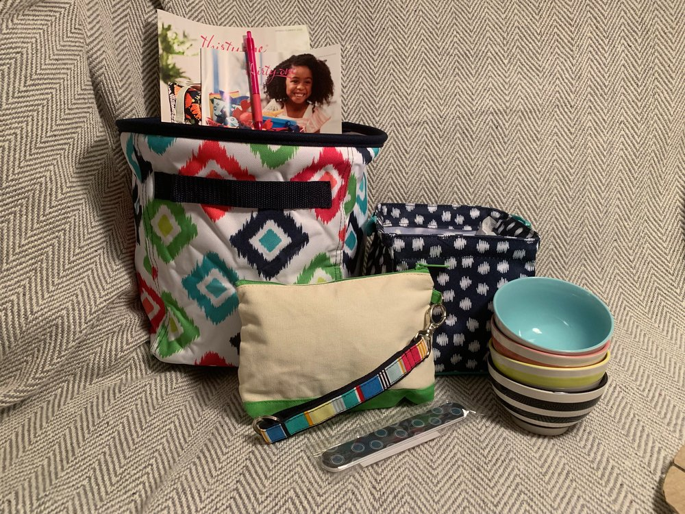 Thirty-One Gift Set - value $65