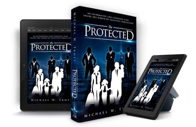 The Protected by Mike Trott.