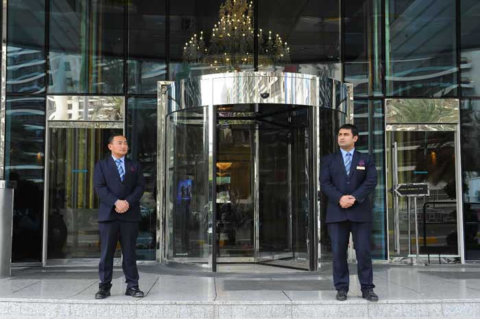 Four Seasons believes the attention to detail that leads to consistent positive guest experiences can be leveraged into a strong security culture.