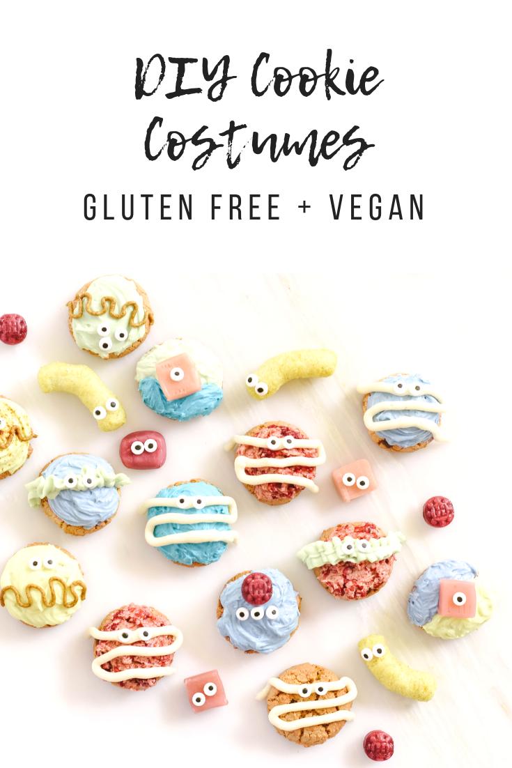 Halloween Cookie Recipe Gluten Free + Vegan.png