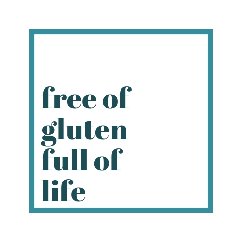 free of gluten full of life American Gluten Free 2.jpgGluten Free Inspirational Quote