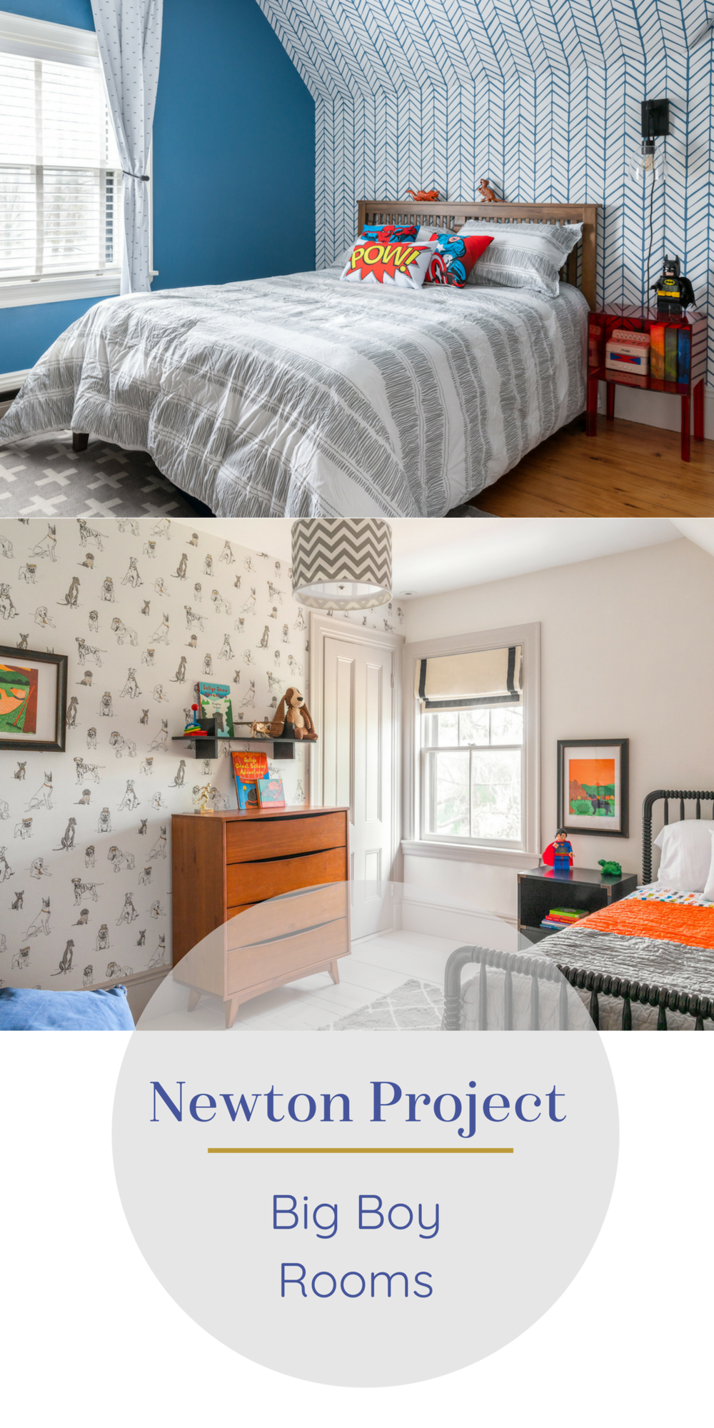 Boo & Rook bridgewater massachusetts interior design big boy rooms for brothers red white and blue superhero and vintage puppy dog theme blue green and orange.png