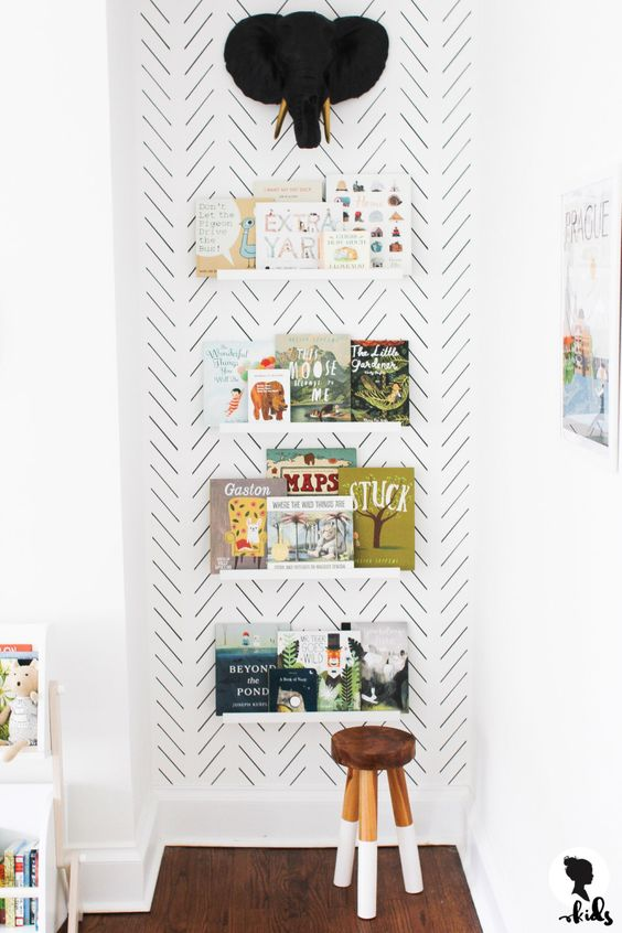 Wallpaper, Featured on  Livette's Kids
