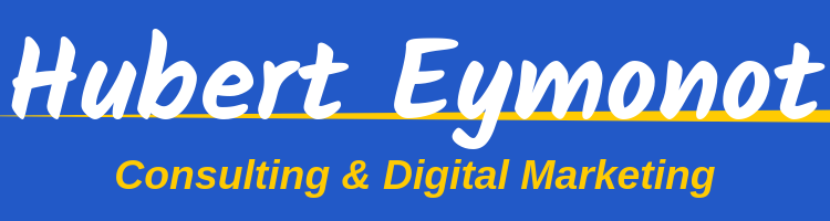 Hubert Eymonot - Consulting & Digital Marketing