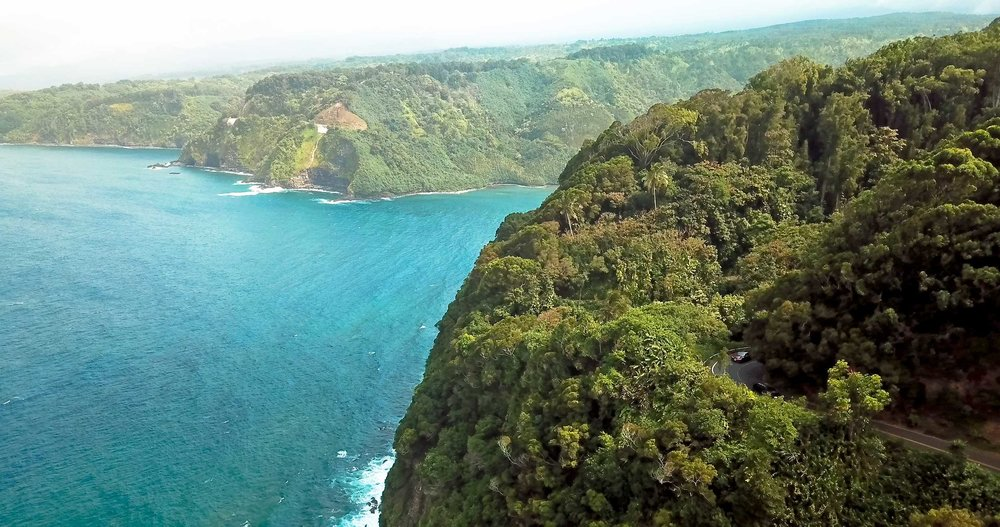 Tips for a Successful Road to Hana Drive -