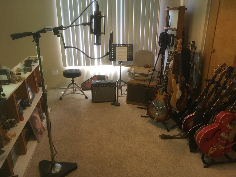 guitardedness