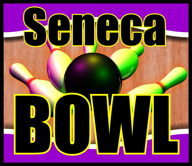 2019 Youth Pepsi Championship — Seneca Bowl