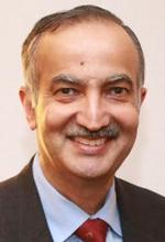 Vivek Soni  Advisor, Cleantech