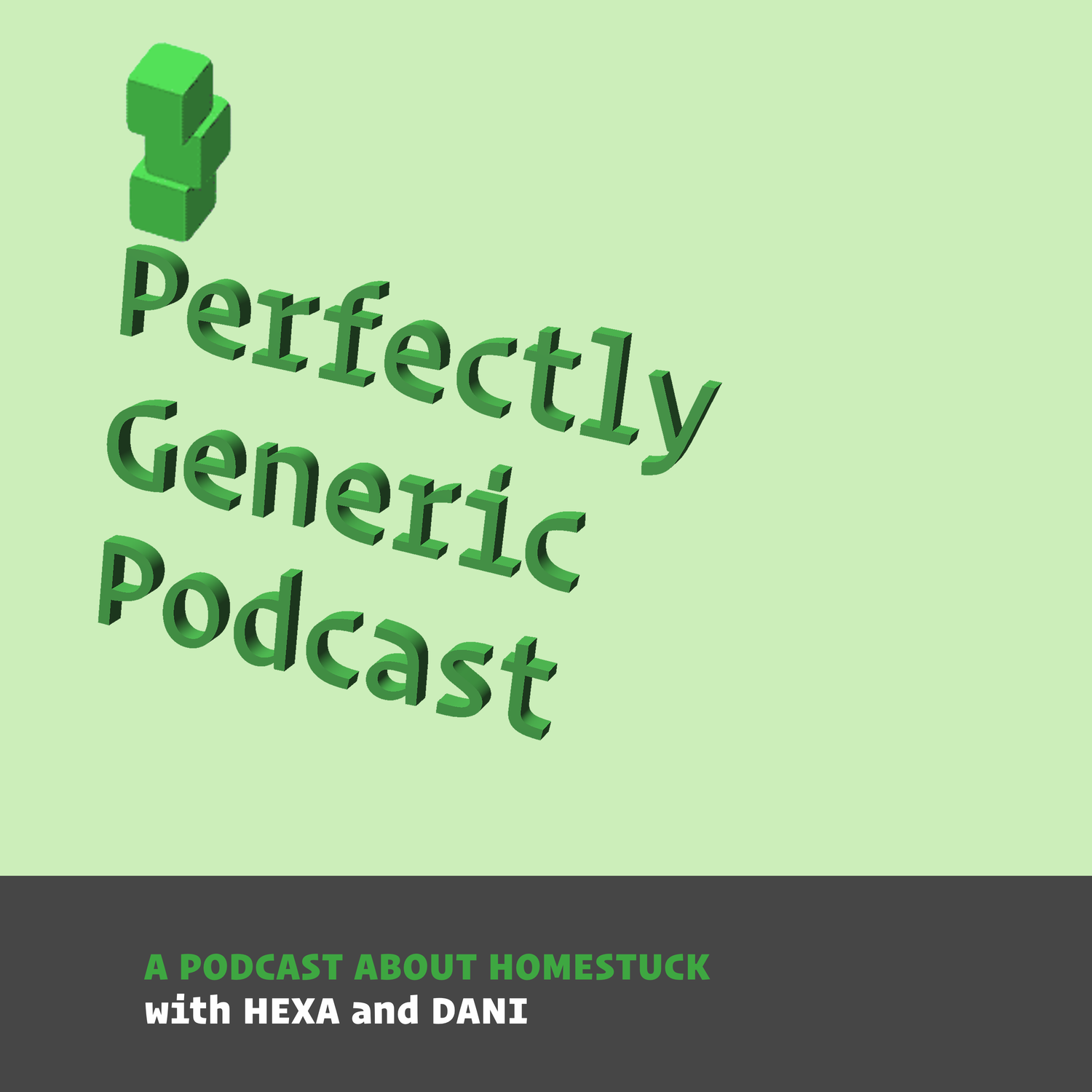 Perfectly Generic Podcast   Listen to the Most Popular Podcasts on