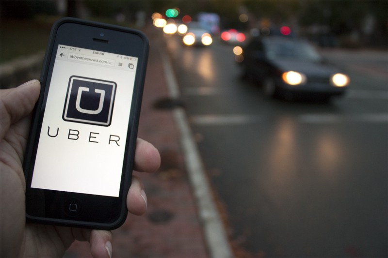 Don't believe the hype, Uber is here to stay