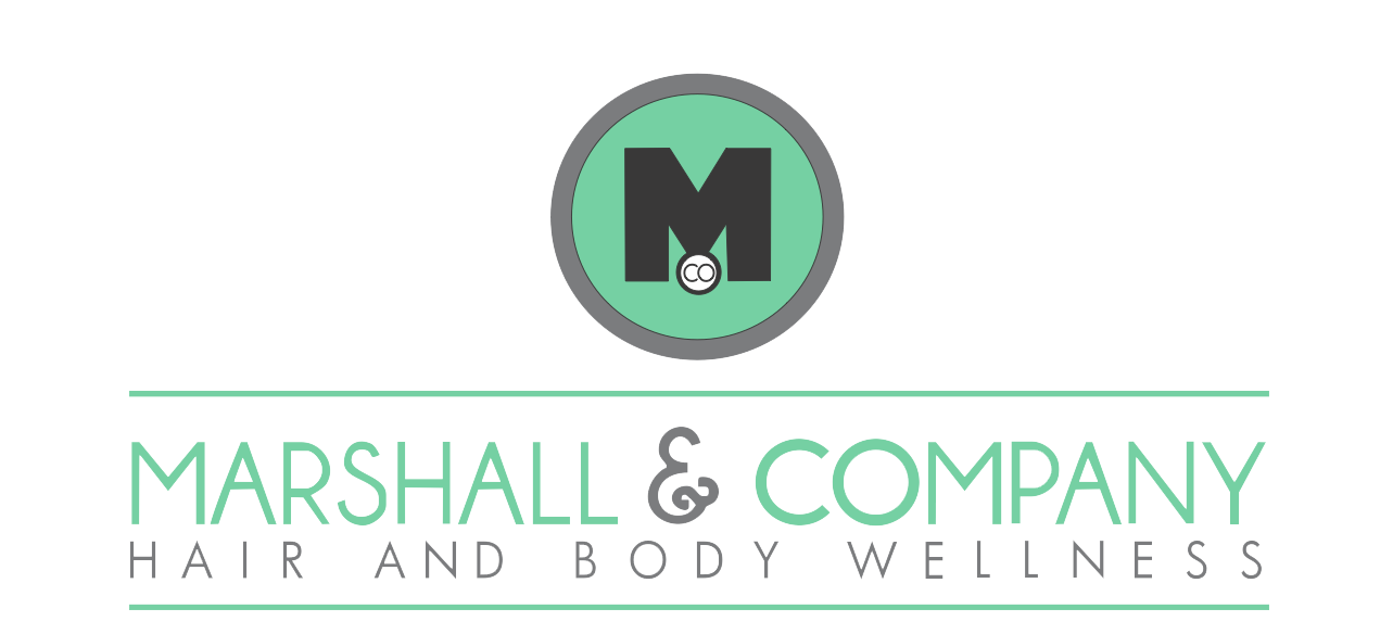 Marshall & Company Hair and Body Wellness
