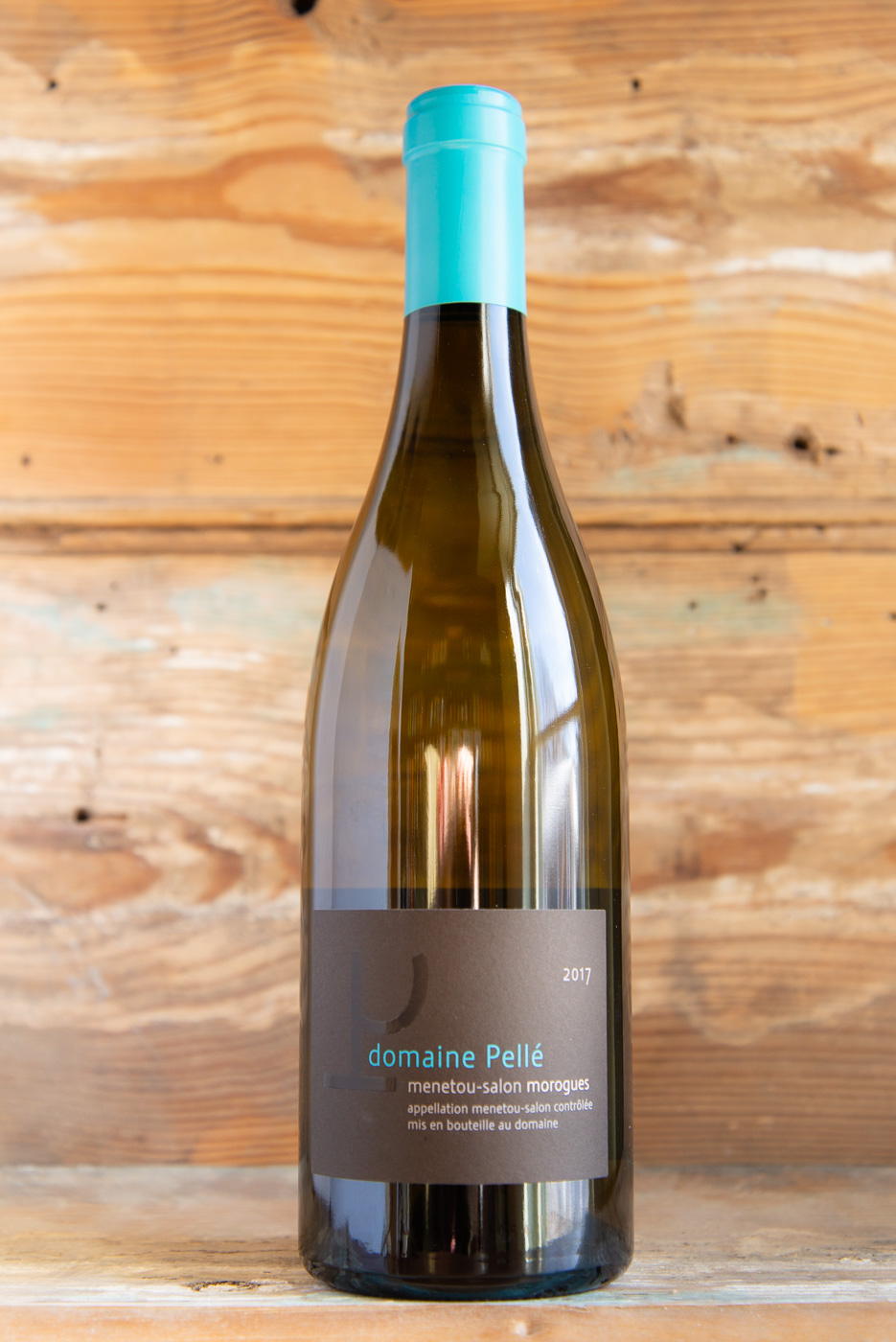 Pelle Menetou-Salon Morogues Blanc 2017 - Origin: FranceRetail: $25.95 | Sale $23.35Domaine Pellé is a fourth generation estate run by the talented and hard-working Paul-Henry Pellé. The winery was officially started in the 1950s, though earlier generations of the Pellé family had produced wine even before then, selling barrels to local Brasseries as far as Brouges in the early 20th century. Coming from the far eastern end of the Loire Valley, this distint mineral-laden Sauvignon Blanc from the under-the-radar-appellation Menetou-Salon is a wonderful alternative to a great Sancerre. The nose is pure with aromas of white flowers and citrus fruits. The palate is racy, followed by a saline/mineral finish that give this wine a beautiful clarity and precision.100% Sauvignon BlancOrganic