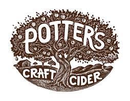 Potter's Craft Cider