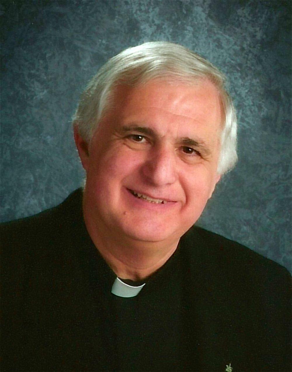 Rev. Nicholas F. Martorano, O.S.A. Pastor -