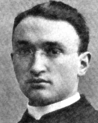 Rev. Lorenzo Andolfi, O.S.A. - 1928-1933