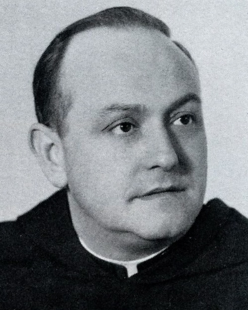 Rev. Angelo Allegrini, O.S.A. - 1961-1971