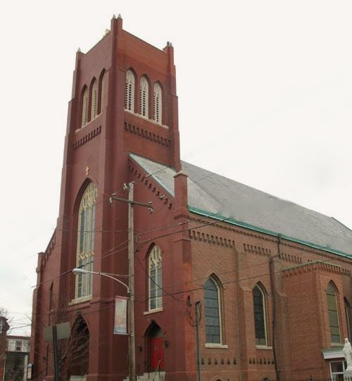 Annunciation BVM - Parish Partner