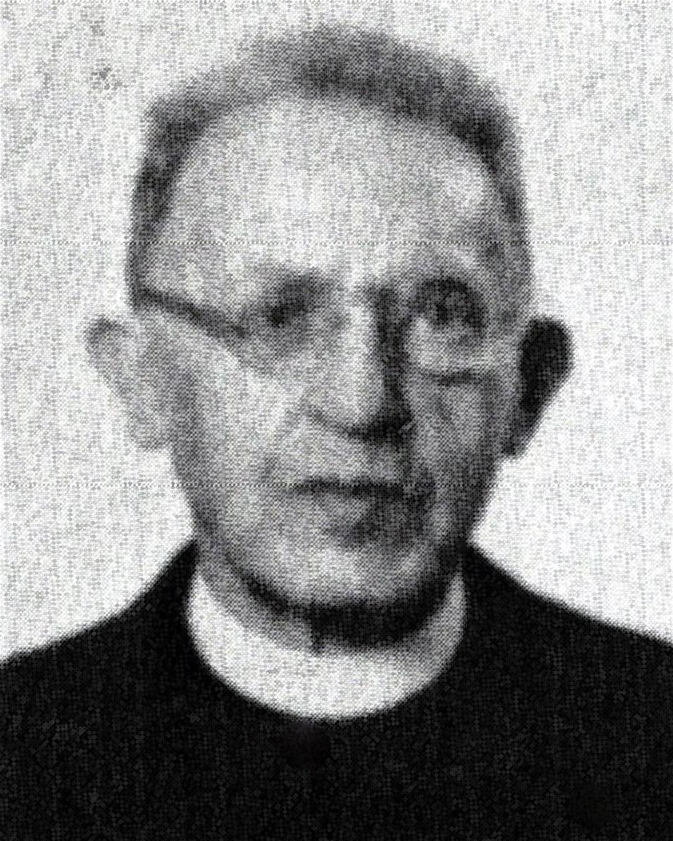 Rev. Eugenio Fiteni, O.S.A. - 1927-1928
