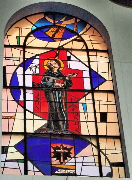 St. John Facundus