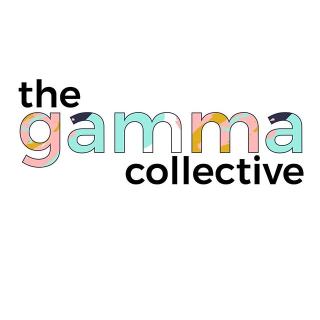 The Gamma Collective: we help females entrepreneurs find balance and success in their businesses by providing community, structure, coaching, training, and more!