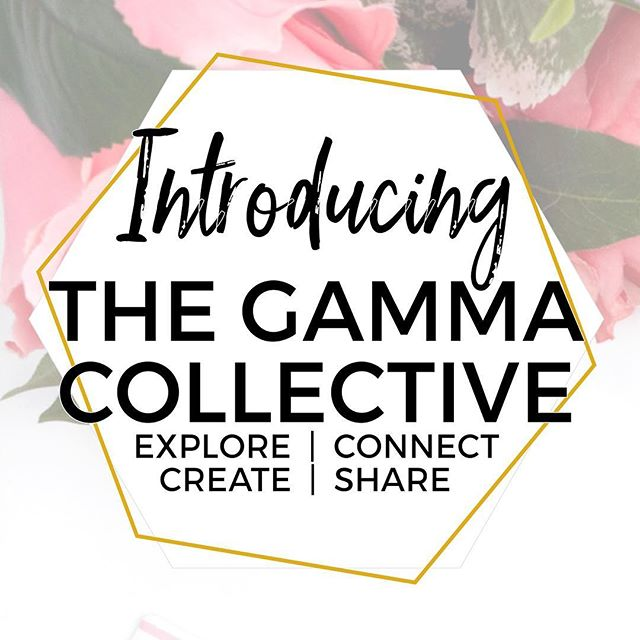 INTRODUCING THE GAMMA COLLECTIVE . We're your business besties. Your partners in crime. We are your strategic masterminds and your digital gurus. We help aspiring female leaders, like YOU, launch and scale businesses from square one. . 🔜 We will soon be offering One-on-One coaching sessions for strategy and branding. As well as courses to help you Build Your Fempire. AND don't think we forgot about freebies! . Head over to our website to sign up to be the first to know when our site goes live. Link in bio ➡️ @OhHeyGamma . #digitalnomad #womeninbusiness #ladyboss #createcultivate