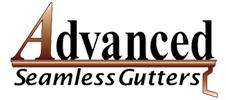 ADVANCED SEAMLESS GUTTERS